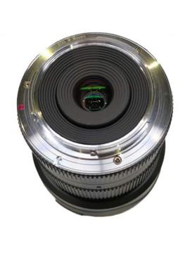 7artisans 12mm f/2.8 Lens for Canon EF-M (Black)