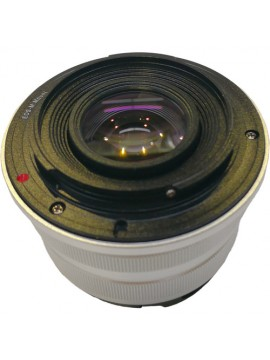 7artisans 25mm f/1.8 Lens for Canon EF-M (Silver)