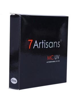 7artisans 49mm UV Filter