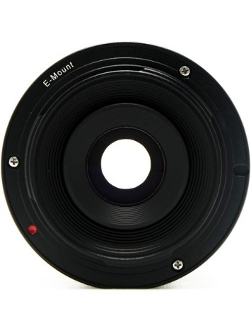 7artisans 50mm f/1.8 Lens for Sony E Mount