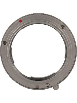 7Artisans Leica Transfer Ring to Sony E Mount Titanium