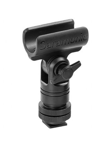 Saramonic SR-TM1 Cardioid Condenser Shotgun Microphone