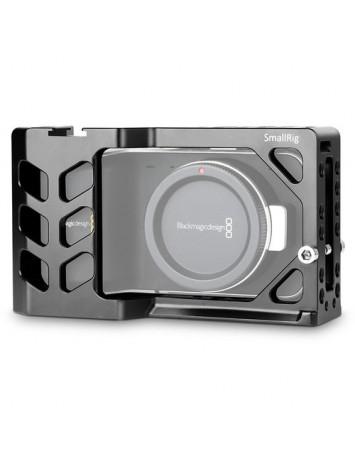 SmallRig Cage for Blackmagic Pocket Cinema Camera 2012