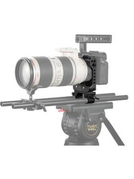 SmallRig 2033 Half Cage for Metabones EF-E Lens Adapter