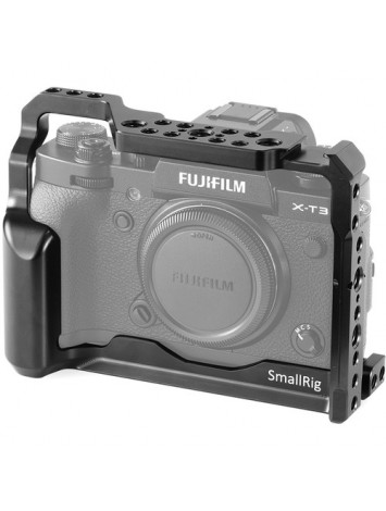 SmallRig Cage for Fujifilm X-T2 and X-T3 Camera 2228