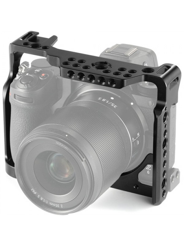 SmallRig Cage for Nikon Z6/Z7 Camera 2243