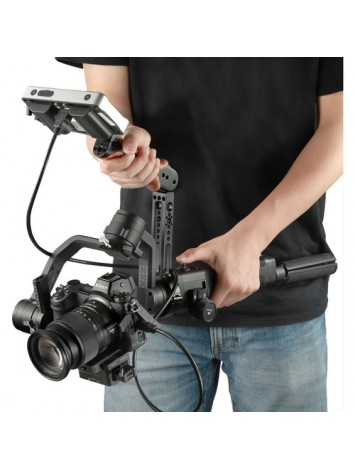 SmallRig Handgrip for DJI RoninS BSS2314