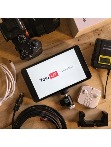 YoloBox-Portable Live Stream Studio