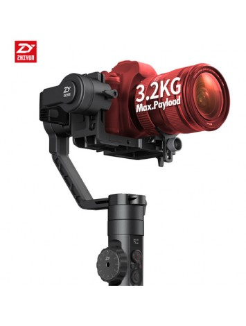 Zhiyun Crane-2 3-Axis Stabilizer with Focus Motor