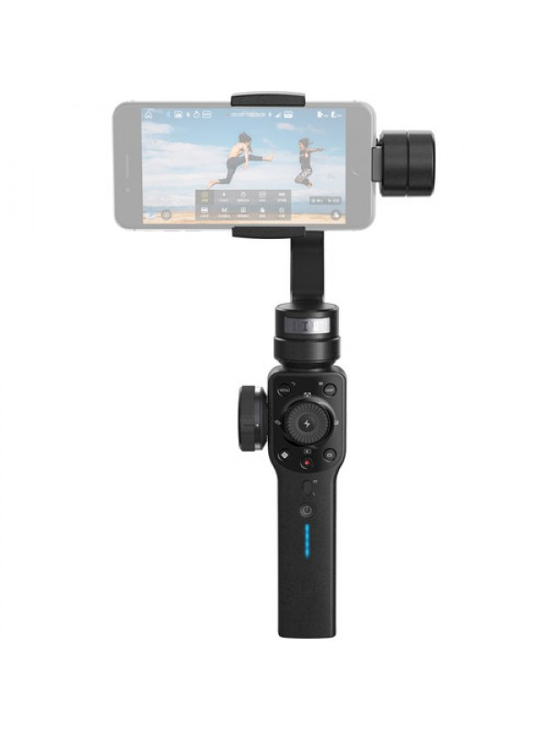 Zhiyun Smooth-4 Smartphone Gimbal (Black)