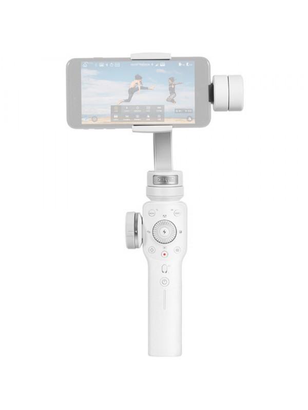 Zhiyun Smooth-4 Smartphone Gimbal (White)