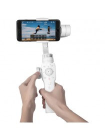 Zhiyun Smooth-4 Smartphone Gimbal (White)